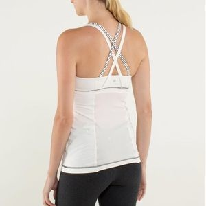 Lululemon • Energy Tank